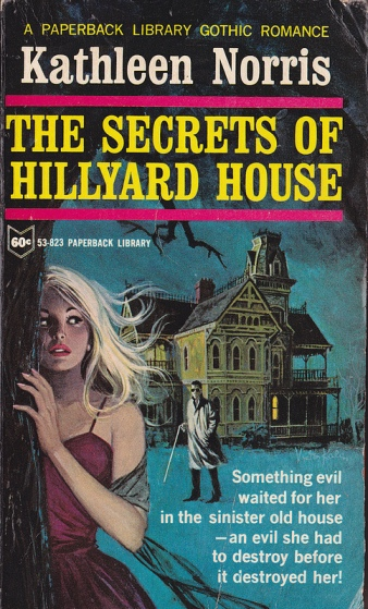 The secrets of hillyard house kathleen norris