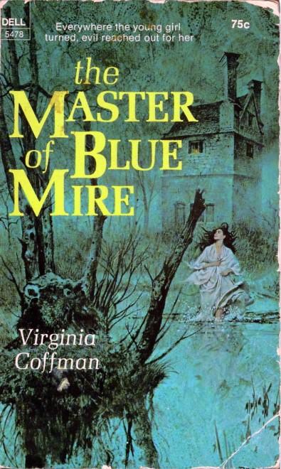vintage gothic cover art