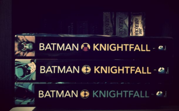 batman knightfall download